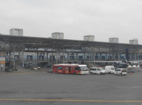 """Ακυρώνονται πτήσεις στο αεροδρόμιο """"Μακεδονία"""""""