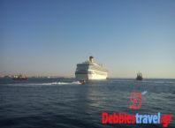 Κρουαζιερόπλοιο Θεσσαλονίκη
