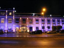 Porto Palace