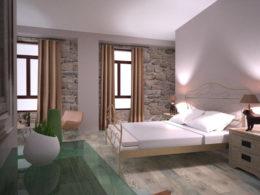 Fileas Art Hotel Aria Hotels