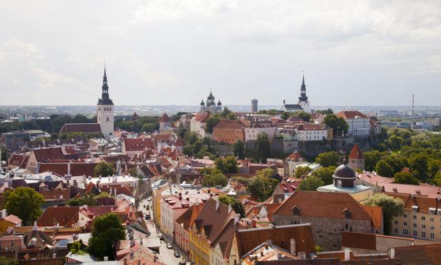 Τάλιν Εσθονίας