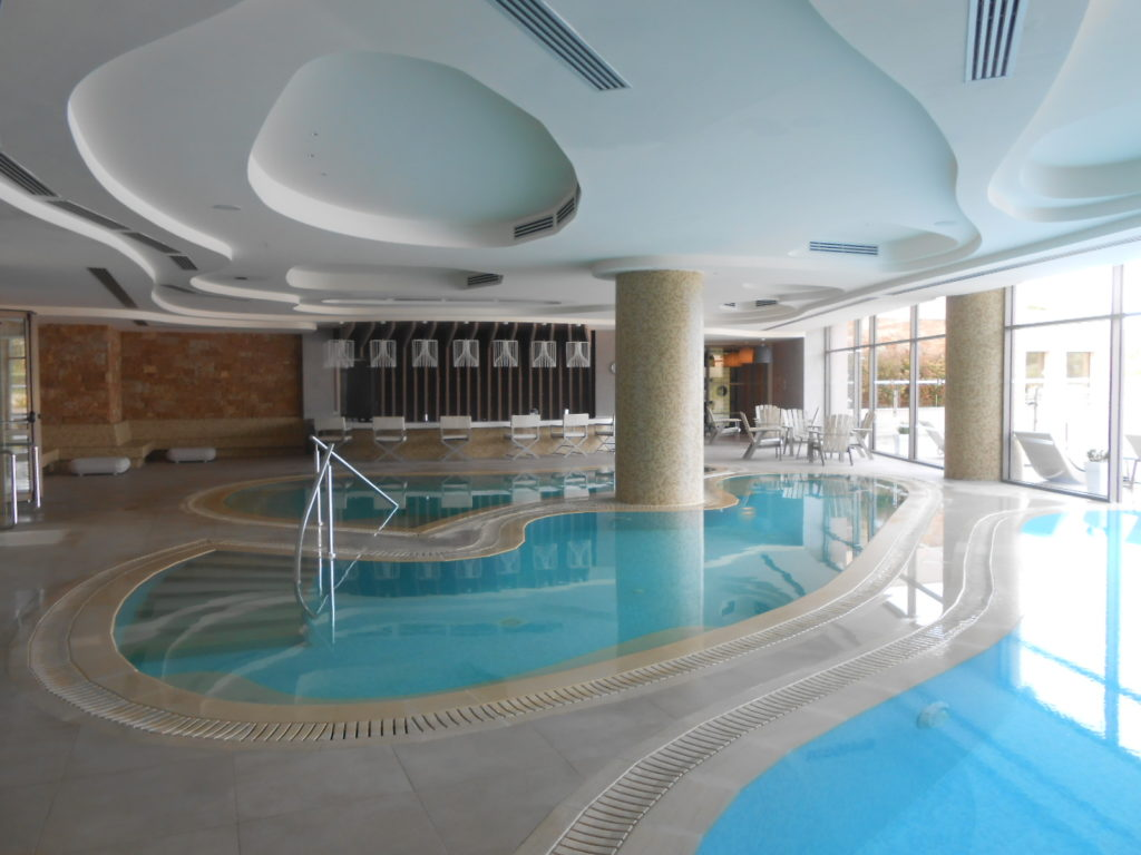 Miraggio Thermal Spa and Resort